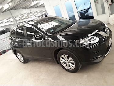 Foto venta Auto usado Nissan X-Trail Sense 2 Row (2015) color Negro precio $245,000