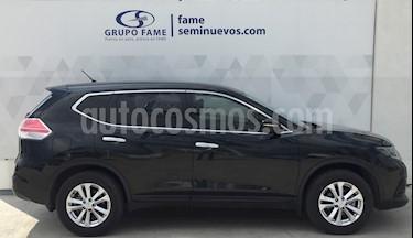 Foto venta Auto usado Nissan X-Trail Sense 2 Row (2016) color Negro precio $255,000