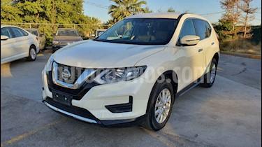 Foto venta Auto usado Nissan X-Trail Sense 2 Row (2019) color Blanco precio $299,800