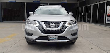Foto venta Auto usado Nissan X-Trail Sense 2 Row (2018) color Plata precio $314,900