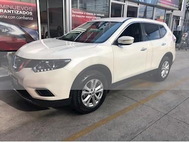 Foto venta Auto usado Nissan X-Trail Sense 2 Row (2017) color Blanco precio $279,000