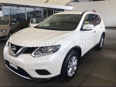 Foto venta Auto usado Nissan X-Trail Sense 2 Row (2017) color Blanco precio $289,000