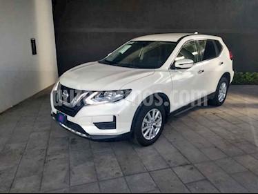 Foto venta Auto usado Nissan X-Trail Sense 2 Row (2018) color Blanco precio $285,000