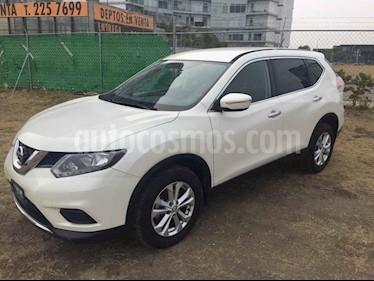 Foto venta Auto usado Nissan X-Trail Sense 2 Row (2016) color Blanco precio $267,000