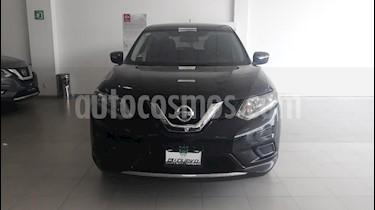 Foto venta Auto usado Nissan X-Trail Sense 2 Row (2015) color Negro precio $249,999