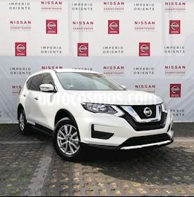 Foto venta Auto usado Nissan X-Trail Sense 2 Row (2019) color Blanco Perla precio $355,000