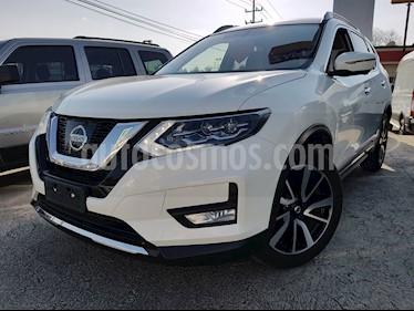 Foto Nissan X-Trail Sense 2 Row usado (2018) color Blanco Perla precio $400,000
