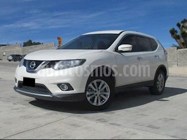 Foto venta Auto usado Nissan X-Trail Sense 3 Row (2017) color Blanco precio $283,000