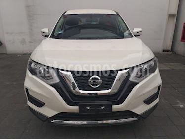 Foto venta Auto usado Nissan X-Trail Sense 3 Row (2019) color Blanco Perla precio $395,000