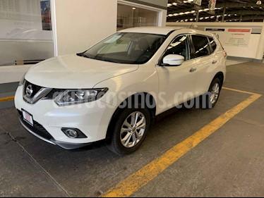 Foto venta Auto usado Nissan X-Trail Sense 3 Row (2017) color Blanco precio $255,500