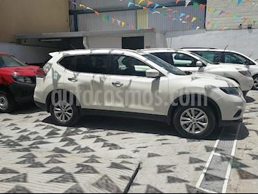 foto Nissan X-Trail Sense 3 Row usado (2016) color Blanco precio $269,900