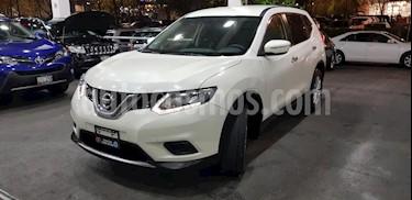 Foto venta Auto Seminuevo Nissan X-Trail Sense 3 Row (2017) color Blanco precio $289,900