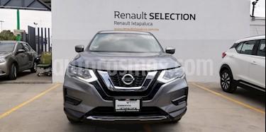 Foto venta Auto usado Nissan X-Trail Sense (2018) color Gris precio $350,000