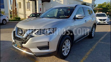 Foto venta Auto usado Nissan X-Trail Sense (2019) color Plata precio $331,900
