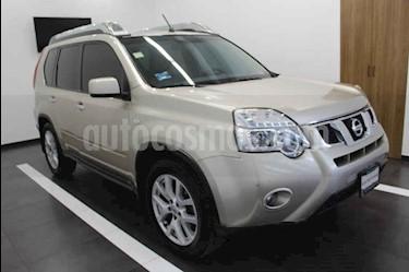Foto venta Auto usado Nissan X-Trail SLX 2.5L Lujo Aut  (2013) color Dorado precio $200,000