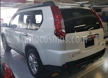 Nissan X-Trail SLX 2.5L Lujo CVT usado (2011) color Blanco precio $155,000