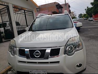 Nissan X-Trail SLX 2.5L Lujo CVT usado (2011) color Blanco precio $145,000
