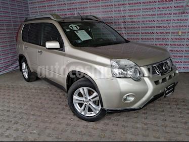 Foto venta Auto usado Nissan X-Trail SLX 2.5L Lujo  (2011) color Beige precio $160,000