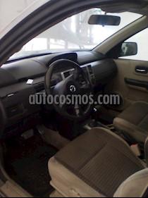 Nissan X-Trail 2.5L 4x2 Aut usado (2008) color Gris precio BoF4.000
