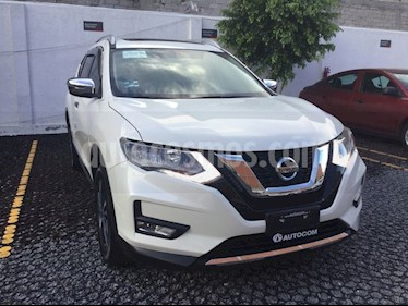Foto venta Auto usado Nissan X-Trail X-TRAIL 2.5 ADVANCE 2 ROW AUTO 5P (2019) color Blanco precio $413,609