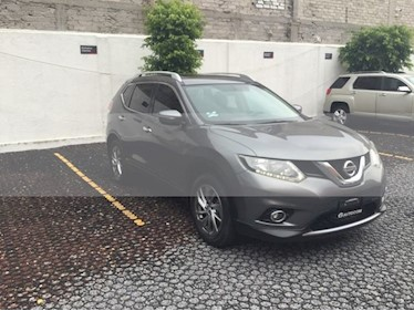 Foto venta Auto usado Nissan X-Trail X-TRAIL 2.5 ADVANCE 3 ROW AUTO 5P 7 Plazas (2016) precio $290,000