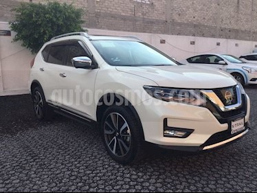 Foto venta Auto usado Nissan X-Trail X-TRAIL 2.5 EXCLUSIVE 2 ROW AUTO 5P (2019) color Blanco precio $470,000