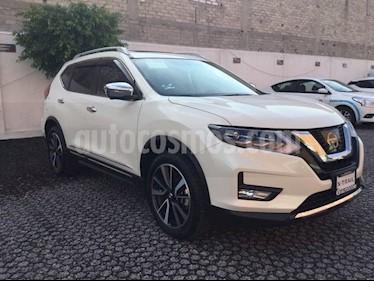 Foto Nissan X-Trail X-TRAIL 2.5 EXCLUSIVE 2 ROW AUTO 5P usado (2019) color Blanco precio $470,000