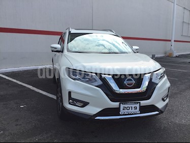 Foto venta Auto usado Nissan X-Trail X-TRAIL 2.5 EXCLUSIVE 2 ROW AUTO 5P (2019) color Blanco precio $440,000