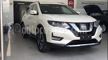 Foto venta Auto usado Nissan X-Trail X-TRAIL 2.5 EXCLUSIVE 3 ROW AUTO 4WD 5P 7 Plazas (2019) color Blanco precio $479,000