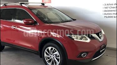 Foto venta Auto usado Nissan X-Trail X-TRAIL 5 PUERTAS ADVANCE 2 ROW 17 (2016) color Rojo precio $275,000