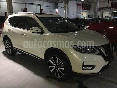 Foto venta Auto usado Nissan X-Trail X-TRAIL 5 PUERTAS EXCLUSIVE 2 ROW (2019) color Blanco precio $445,000