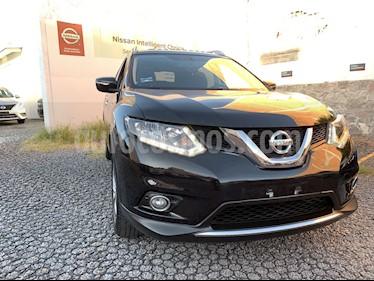 Foto venta Auto usado Nissan X-Trail X-TRAIL ADVANCE 3 ROW (2015) color Negro precio $255,000