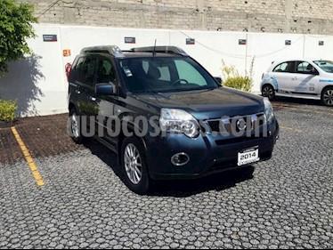 Foto venta Auto usado Nissan X-Trail X-TRAIL BLUE EDITION CVT (2014) color Azul precio $245,000