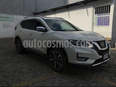Foto venta Auto usado Nissan X-Trail X-TRAIL EXCLUSIVE 2 ROW (2019) color Blanco precio $489,300