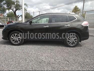 Foto venta Auto usado Nissan X-Trail X-TRAIL EXCLUSIVE 3 ROW (2016) precio $269,000