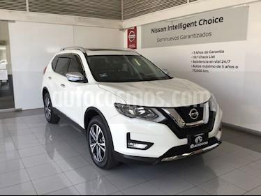 Foto venta Auto usado Nissan X-Trail XTRAIL 5 PUERTAS ADVANCE 2 ROW (2019) color Blanco precio $430,000
