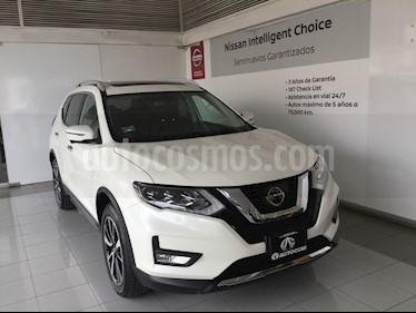 Foto venta Auto usado Nissan X-Trail XTRAIL 5 PUERTAS EXCLUSIVE 3 ROW (2019) color Blanco precio $483,000