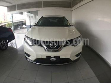 Foto venta Auto Seminuevo Nissan X-Trail XTRAIL 5 PUERTAS SENSE 2 ROW (2017) precio $300,000