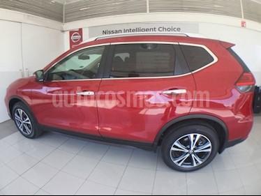 Foto venta Auto usado Nissan X-Trail XTRAIL ADVANCE 2 FILAS (2019) color Rojo precio $420,000