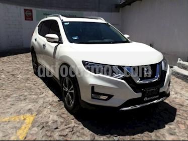 Foto Nissan X-Trail XTRAIL ADVANCE 2 FILAS usado (2018) color Blanco precio $380,000