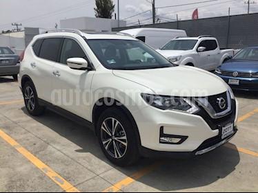 Foto venta Auto usado Nissan X-Trail XTRAIL ADVANCE 2 FILAS (2019) color Blanco precio $389,000