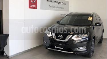 Foto Nissan X-Trail XTRAIL ADVANCE 2 FILAS usado (2018) color Negro precio $365,000