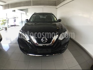 Foto venta Auto usado Nissan X-Trail XTRAIL ADVANCE 3 FILAS (2018) color Negro precio $400,000
