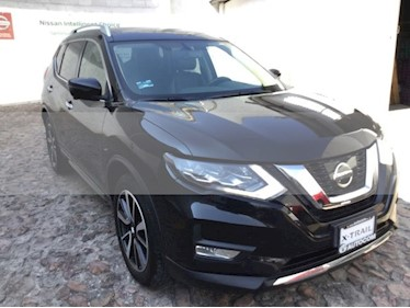 foto Nissan X-Trail XTRAIL EXCLUSIVE 2 F usado (2018) color Negro precio $400,000