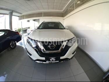 Foto venta Auto usado Nissan X-Trail XTRAIL EXCLUSIVE 2 FILAS (2018) color Blanco precio $420,000
