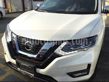 Foto venta Auto usado Nissan X-Trail XTRAIL EXCLUSIVE 2 FILAS (2019) color Blanco precio $470,000