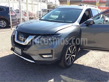 Foto venta Auto usado Nissan X-Trail XTRAIL EXCLUSIVE 2 FILAS (2018) color Gris precio $420,000
