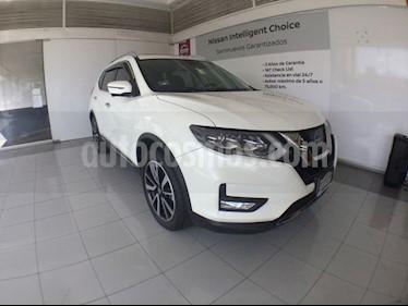 Foto venta Auto usado Nissan X-Trail XTRAIL EXCLUSIVE 2 FILAS (2018) color Blanco precio $434,000