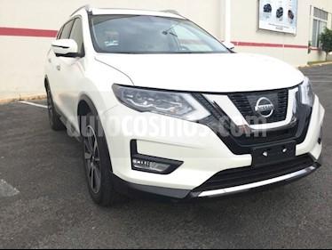 Foto Nissan X-Trail XTRAIL EXCLUSIVE 2 FILAS usado (2019) color Blanco precio $439,000