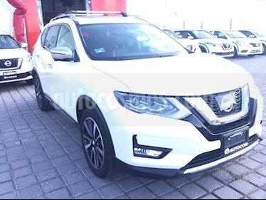Foto Nissan X-Trail XTRAIL EXCLUSIVE 2 FILAS usado (2018) color Blanco precio $455,000